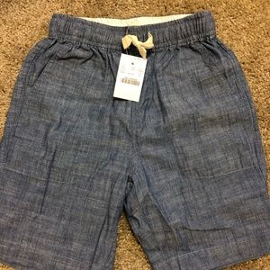 Boys Shorts- Crewcuts